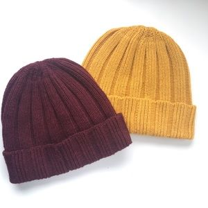 Urban Outfitters beanies